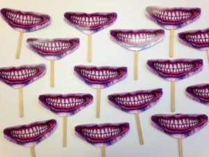 JOKE-eoki - You tell the jokes! @ Del Ray Artisans gallery | Alexandria | Virginia | United States