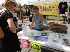 Art on the Avenue @ Del Ray Artisans Gallery | Alexandria | Virginia | United States