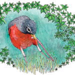 Local Flavor: The Early Bird by Dawn Wyse Hurto