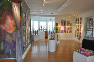 Art Camp Week 1 Show (7/23) @ Del Ray Artisans gallery | Alexandria | Virginia | United States