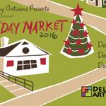Holiday Market 2016