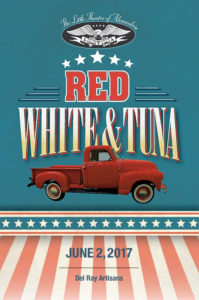 The Little Theatre of Alexandria - Red, White and Tuna - June 2, 2017 - Del Ray Artisans