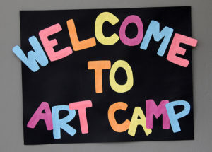 Art Camp 2017 @ Del Ray Artisans gallery | Alexandria | Virginia | United States