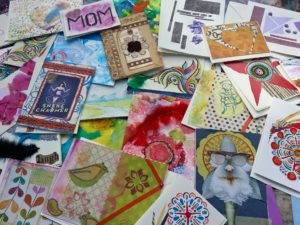 Card Party 2fer (Two-fer) @ Del Ray Artisans | Alexandria | Virginia | United States