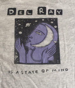 Del Ray is a State of Mind