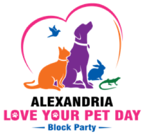Alexandria Love Your Pet Day