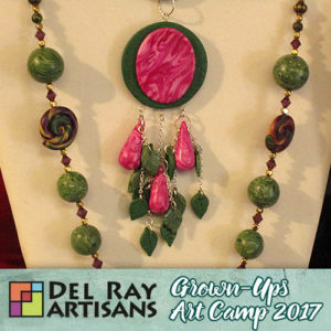 Polymer Clay- Beadmaking @ Del Ray Artisans | Alexandria | Virginia | United States