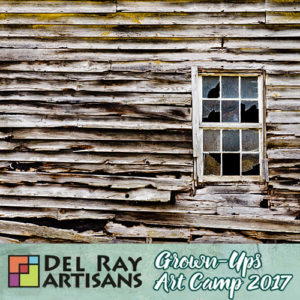 Printing Digital Images on Canvas - What to get & What to do (Cancelled) @ Del Ray Artisans | Alexandria | Virginia | United States